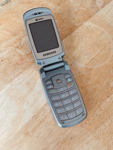 Samsung. Made to Last.