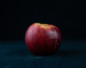 Cut Your Inner Apple a Break