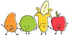 Which fruit are you?